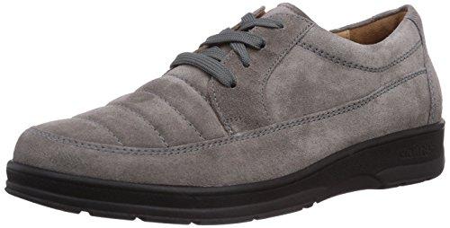 Ganter - HUGO, Weite H, scarpe casual  da uomo Beige(Beige (asphalt 6100))