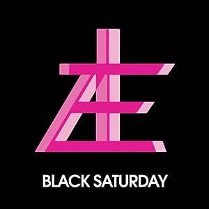 Black Saturday (2-Track)