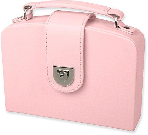 Speedlink Handtasche für Nintendo DS Lite (aufklappbar) pink -