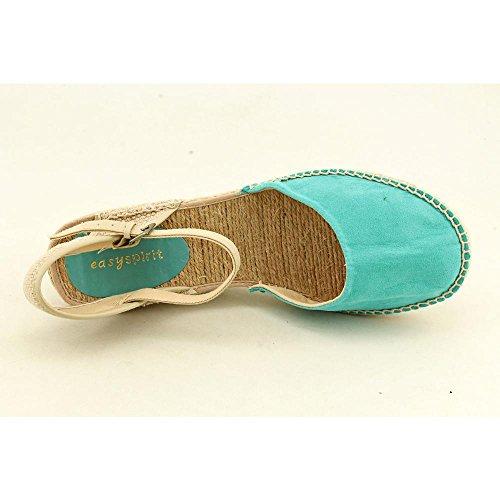 Easy Spirit, Sandali donna Turquoise Multi Fabric