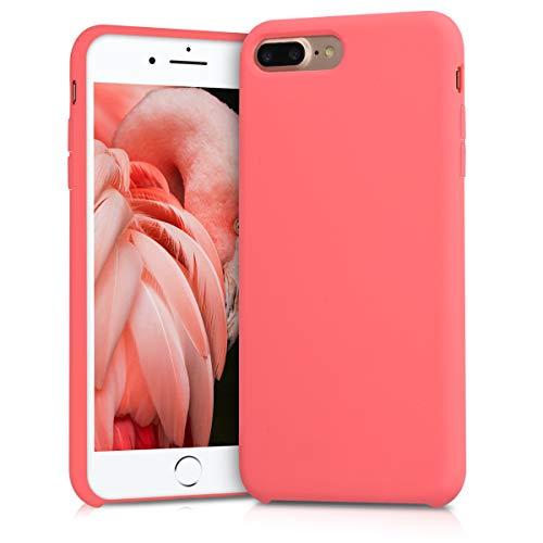 Kwmobile Funda Apple iPhone 7 Plus / 8 Plus - Carcasa