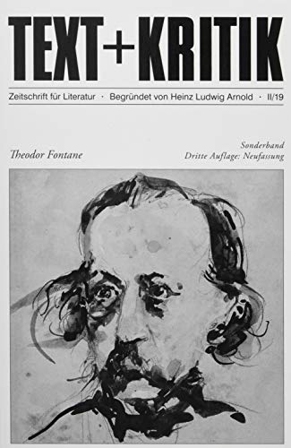 Theodor Fontane (TEXT+KRITIK)