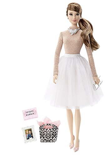 Barbie Mattel DGY13 The Look Doll 5, Puppen (Puppe Barbie Nägel)