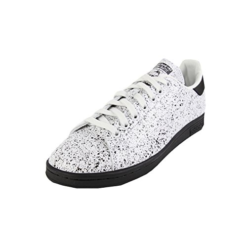 adidas Stan Smith, Gymnastique mixte adulte Blanc