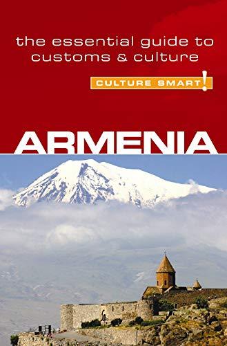 Armenia – Culture Smart!