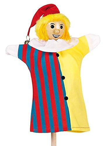Jouetprive-Marionnette Guignol 2