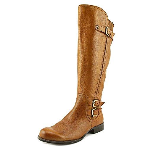 naturalizer-jenson-wide-calf-donna-us-55-marrone-stivalo