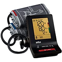 Braun BP6200PHEMEA Tensiomètre bras ExactFit 5