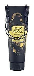 Tesori d'Oriente: Legno Di Guajaco Guajaco Wood Shower Cream - 250 Ml (8.45us Fl Oz) [ Italian Import ] by Tesori d'Oriente