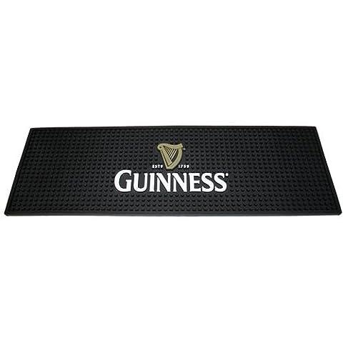 Guinness Beer en caoutchouc/Tapis de
