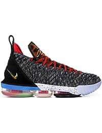 quality design 39830 692f0 Nike Lebron XVI LMTD Chaussures de Basketball Homme