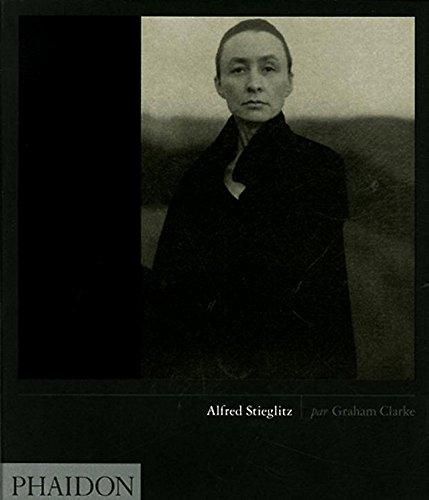 Alfred Stieglitz. Ediz. illustrata