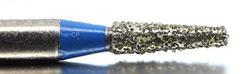 20pcs Diamantbohrer FG TF-56