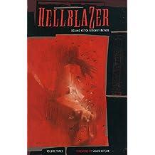 Hellblazer: v. 3