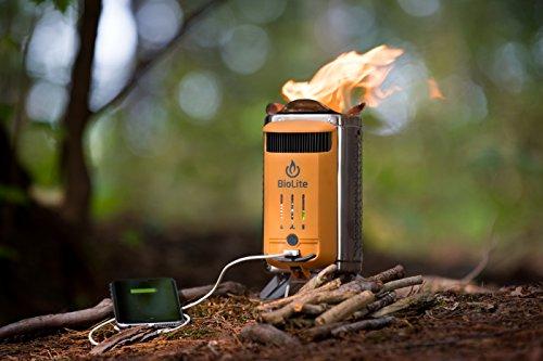 biolite campstove 2 wood burning and usb charging camping stove campstove 2 wood burning and usb. Black Bedroom Furniture Sets. Home Design Ideas
