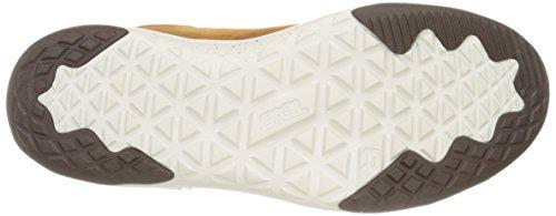 Teva Arrowood Lux, Chaussures de Randonnée Basses Femme Marron (Cognac/Cog)