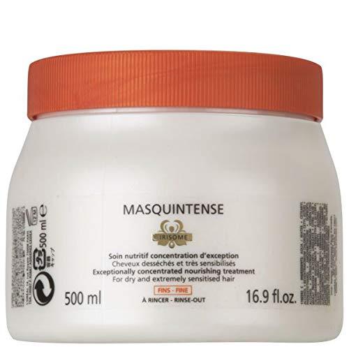 Kérastase Nutritive Masquintense Irisome feines Haar 500 ml Feuchtigkeitsgebende Haarmaske für feines Haar - Kerastase Haar-maske