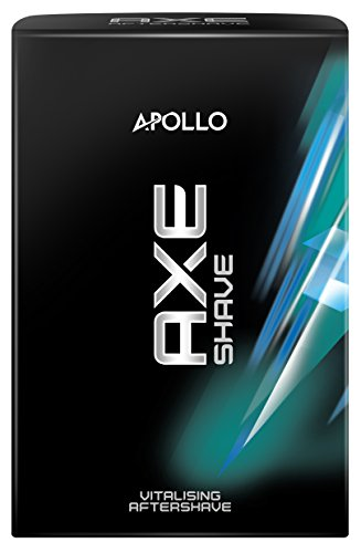 Axe Aftershave Apollo, 3er Pack (3 x 100 ml)