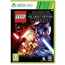 LEGO Star Wars: The Force Awakens (Xbox 360) UK - 360 Wars Star Lego Xbox Awakens Force