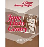 [ JANE HICKS GENTRY-PA (NEW) ] by Smith, Betty N ( AUTHOR ) Mar-12-1998 [ Paperback ]
