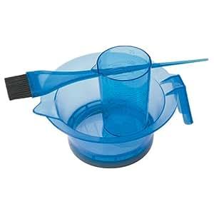 Sibel Kit de Coloration Color Set Bleu