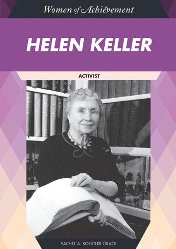 Helen Keller : activist
