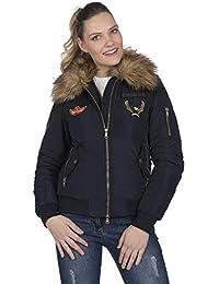 Giacche Mare DonnaAbbigliamento Amazon Cappotti Di itGiorgio E X0nw8POk
