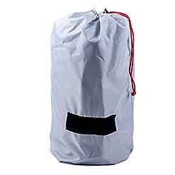Reimo tenda posteriore VERTIC per Mini Camper 135 x 100 cm per Kangoo 97-07, Citan, Partner, Doblo, Combo