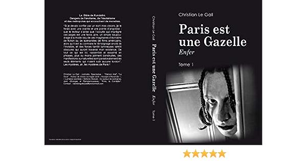 Paris est une Gazelle: Enfer