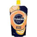 Funkin White Peach Bellini Cocktail Mixer 120g