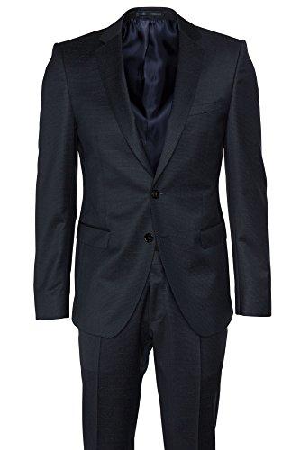 BOSS Anzug Rocco1/Wyatt 50323180 Herren, Dunkelblau/Navy, 54