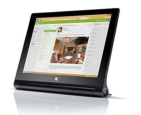 Lenovo Yoga 2-10 25,7 cm (10,1 Zoll FHD-IPS) Tablet (Intel