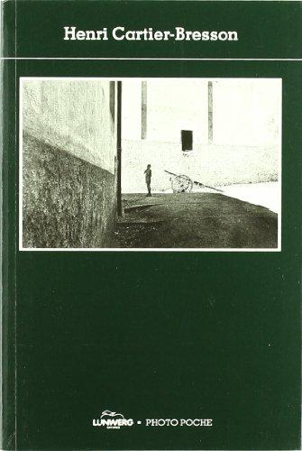 Descargar Libro Henri Cartier Bresson. Photopoche de Photopoche