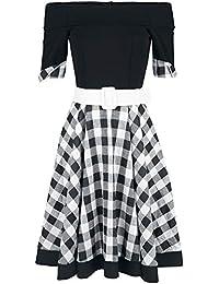 ba74b0d175b0 Suchergebnis auf Amazon.de für: Belsira - Kleider / Damen: Bekleidung