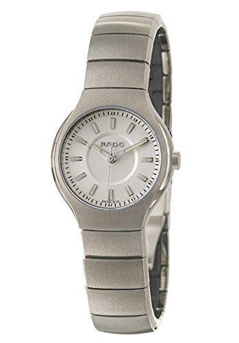 Rado Rado True Women's Quartz Watch R27676102 by Rado