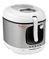 Moulinex AM4800 Fritteuse Mega, 2 kg