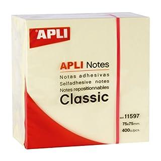 Apli 11597–Notes