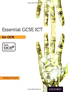 What is better OCR Nationals or GCSE (ICT)?