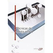 Técnicas de venta online. Cuaderno de ejercicios