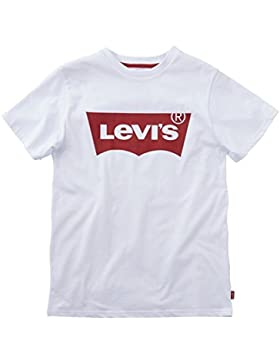 Levi's kids Short Sleeves Batwin