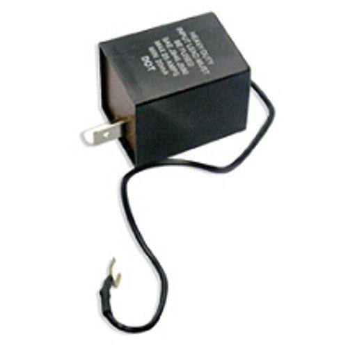 TNT CENTRALE CLIGNOTANTE 0.1 A 25 AMP