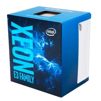 Intel BX80662E31220V5 - Procesador Intel Xeon E3-1220