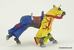 Plastoy - Figura de Juguete (62016)