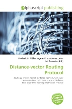 Distance-vector Routing Protocol
