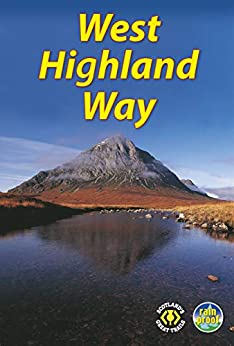 West Highland Way by [Megarry, Jacquetta]