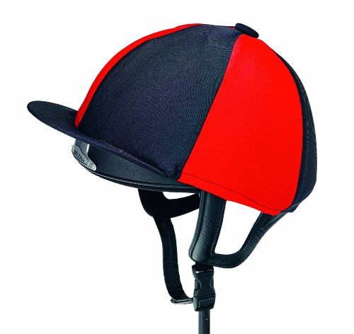 harry-hall-casco-da-fantino-colore-nero-rosso