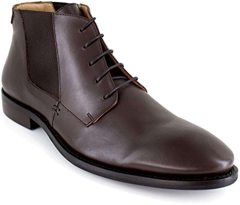 Botín J.Bradford Cuero Marron JB-Mineral  Zapatos de moda en línea Obtenga el mejor descuento de venta caliente-Descuento más grande