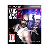 Cheapest Kane & Lynch 2  Dog Days (PS3) on PlayStation 3