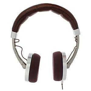 NIXON-Casque Audio Nixon Nomadic Casque Brown