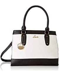 Lavie Pending Women's Satchel (White)